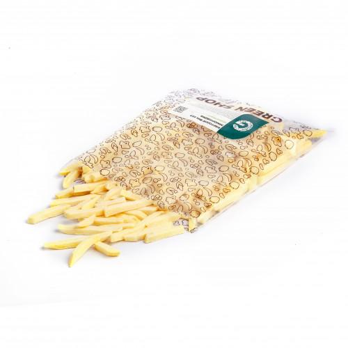 Картофель фри 9х9 замороженные