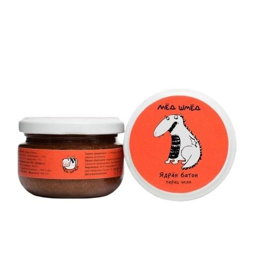 Мёд-шмёд (Перец чили)