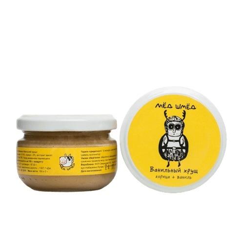 Мёд-шмёд (Корица+Ваниль)