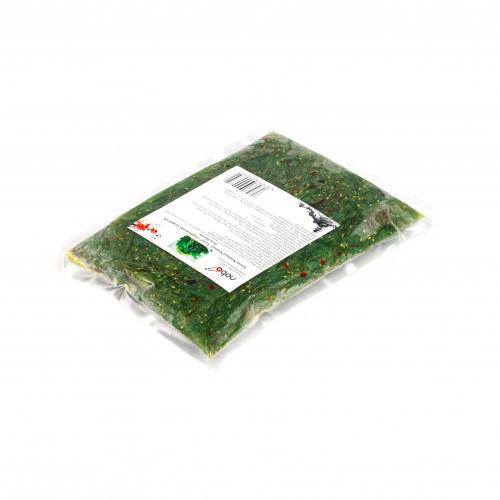 Салат из маринованных водорослей Чука Вакаме (1кг)