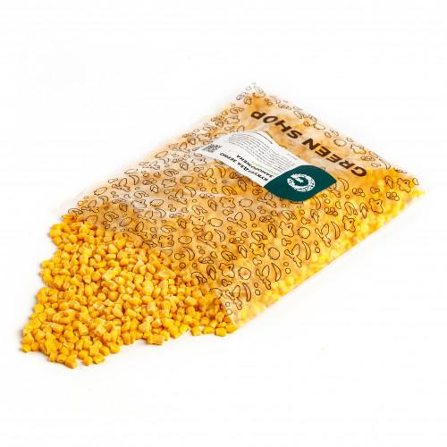 Кукуруза зерно замороженная