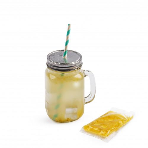 Лимонад мохито замороженный